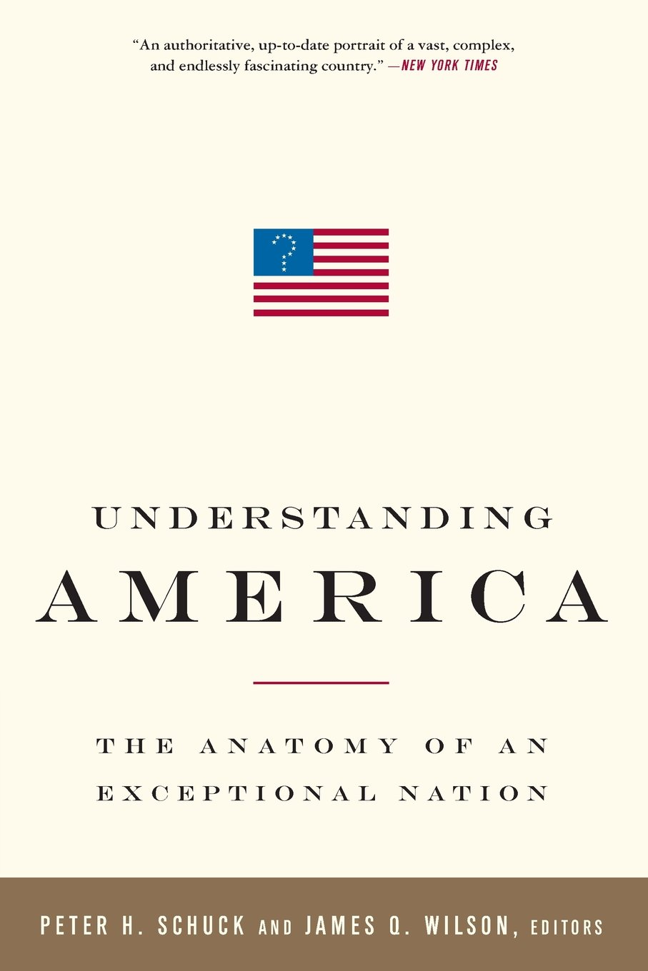 Understanding America The Anatomy Of An Exceptional Nation Peter H