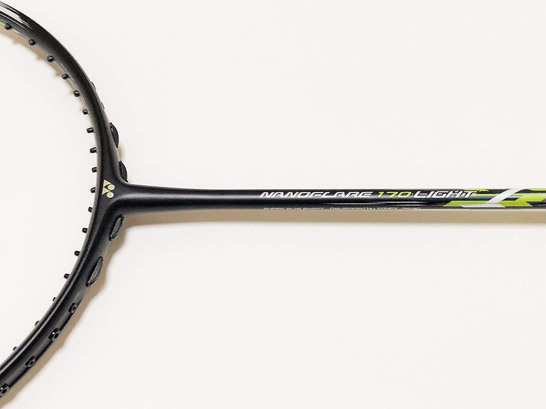 Raqueta de b/ádminton Ligera Yonex Nanoflare 170