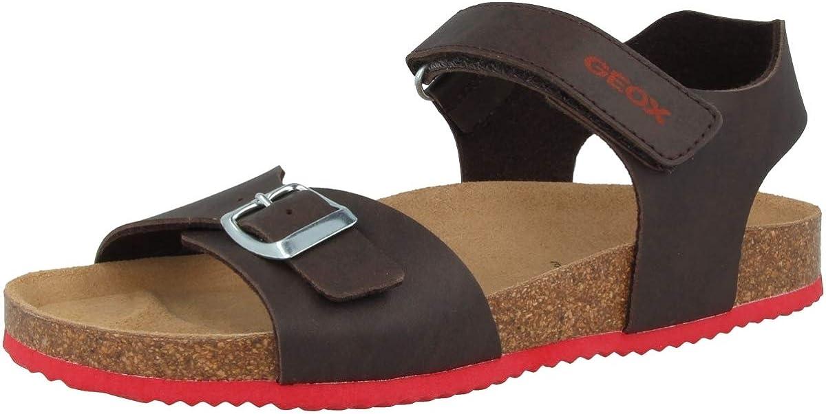 Colega Por favor mira apertura  Geox Ghita Sandalias Niño Zapatos y complementos Zapatos