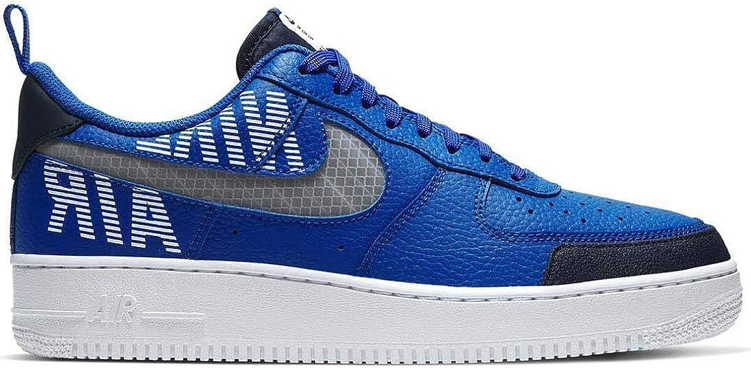 air force nike bleu