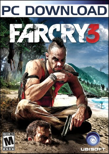 (Far Cry 3 [Online Game Code])