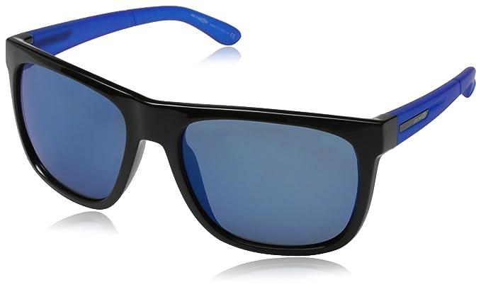0c3a556140 Arnette 0AN4143 Gafas de sol, Black, 58 para Hombre: Amazon.es: Ropa y  accesorios
