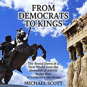 From Democrats to Kings Hörbuch
