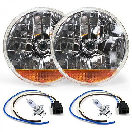 - AutoLoc Power Accessories 324103 Tri-Bar 7