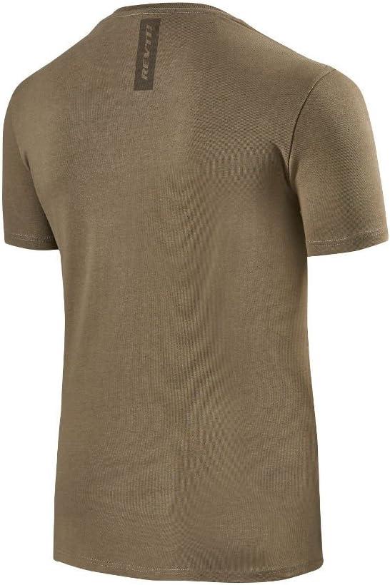 Revit Conner T-Shirt S Blau