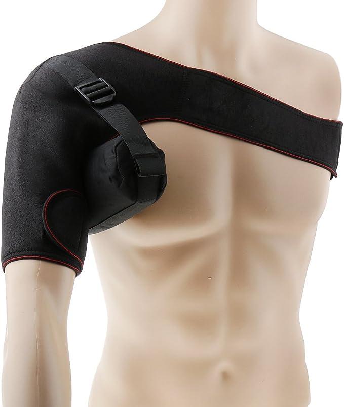 /130/cm ajustable de piel correa de hombro bolsa Crossbody Bolsa Asa de repuesto marr/ón as described Magideal 110/