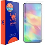 Skinomi Matte Screen Protector Compatible with OnePlus 7 Pro (2-Pack)(Case Compatible) Anti-Glare Matte Skin TPU Anti…