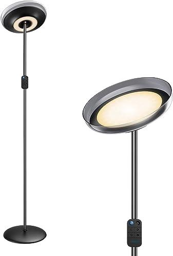 Miroco Floor Lamp