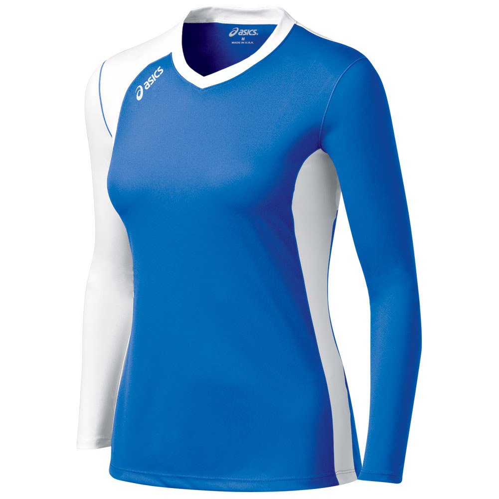 ASICS Women's Digg Long Sleeve Jersey ASICS Sports Apparel BT1010.4301-P