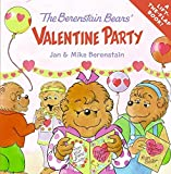 img - for The Berenstain Bears' Valentine Party book / textbook / text book