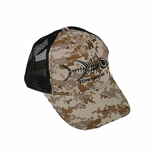af696d095c6ff tormenter Hats- Desert Camo at Amazon Men s Clothing store