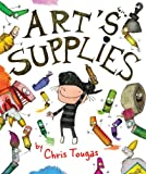 Art's Supplies, Chris Tougas, 1551439204