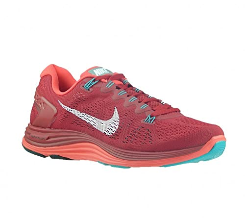 85eaae43afb3 nike lunarglide+ 5 mens running trainers 599160 601 sneakers shoes nike plus  (uk 10.5 us