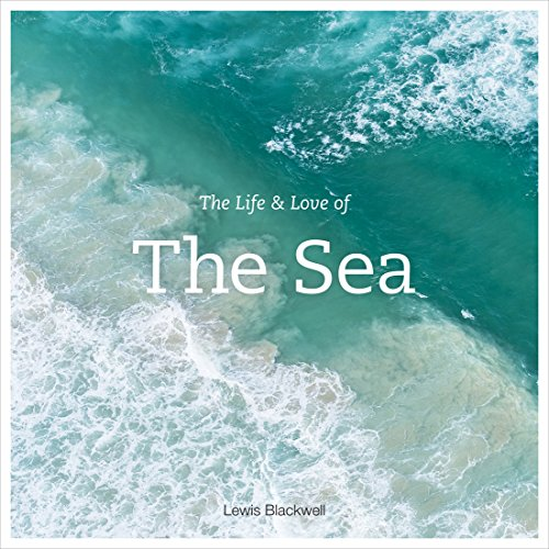 Showcasing cutting-edge underwater photography from the world's leading marine and nature photographers, The Life & Love of the Sea is a breathtaking visual tour of the ocean's great diversity. Readers will experience land meeting sea with ima...