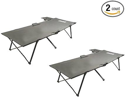 Amazon.com: (2) Coleman Portable camping individual Packaway ...