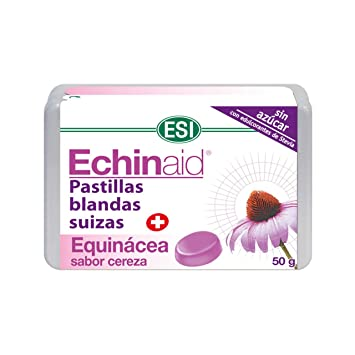 Esi ECHINAID Candy Taste Cherry Sugar 50g