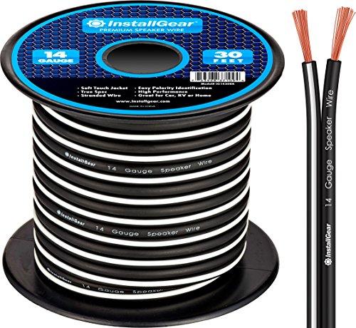 Most Popular Speaker Cables
