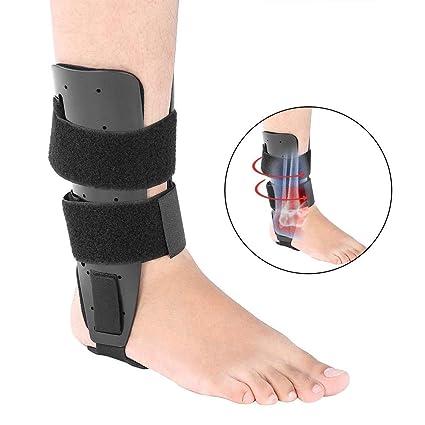 por qué la hinchazón del tobillo izquierdo