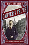 img - for Carver's Truth (Carver & Quint) book / textbook / text book