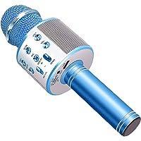 Deals on ANBURT Wireless Bluetooth Karaoke Microphone Machine