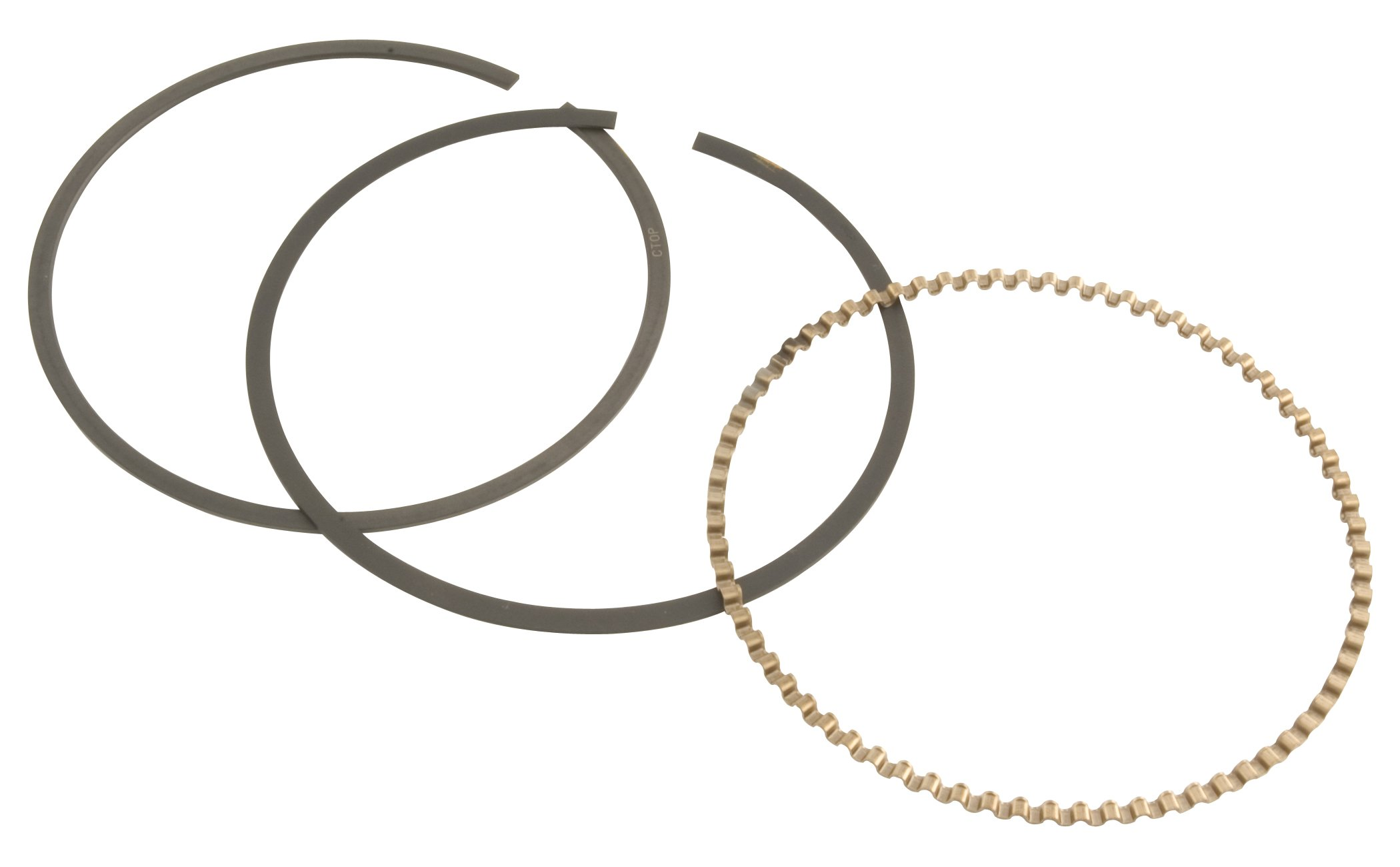 Mahle Motorsports 4035MS-15 4.035'' Bore 1.5-1.5 - 3.0mm Piston Ring Set by Mahle