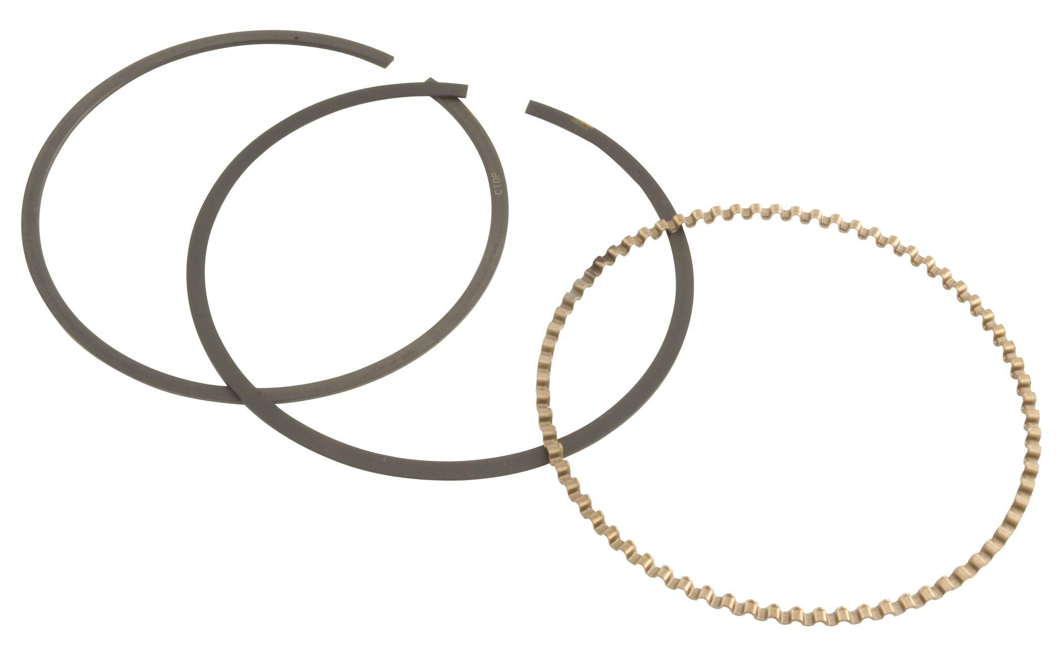 Mahle Motorsports 4035ML-043 4.035'' Bore .043 - .043 - 3.0mm Piston Ring Set by Mahle
