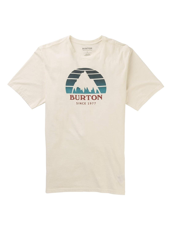 Burton Herren Underhill Short Sleeve Tee athletische T-Shirts
