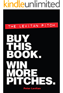 Amazon the marketing agency blueprint the handbook for the levitan pitch buy this book win more pitches malvernweather Images