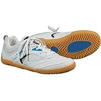 tischtennni Zapatos Tibhar Progress Soft, antideslizante, fácil en 2combinaciones
