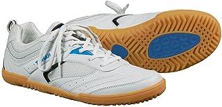 TIBHAR Tavolo Tennis Scarpe Progress Soft, antiscivolo, leggero in 2colori combinazioni