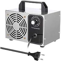 KKmoon 28g/h Generador de Ozono con Función