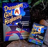 img - for Dreaming Girl Highway Inner Vision Card and Book Set by Rebecca D. Brown (2012-08-02) book / textbook / text book