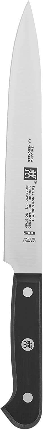 ZWILLING Gourmet 8-inch Carving/Slicing Knife