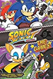 Sonic Select Book 9: The Games (Sonic Select Series)