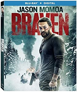 Cover Image for 'Braven'