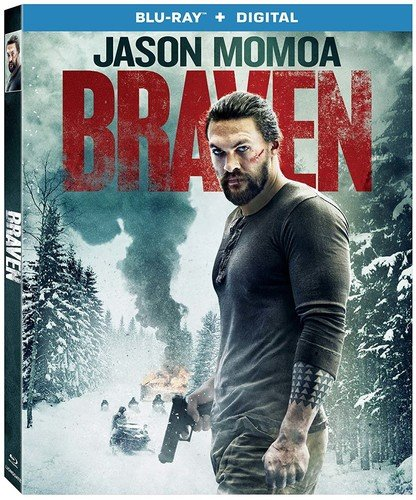 BRAVEN Review: Jason Momoa Draws Familial First Blood