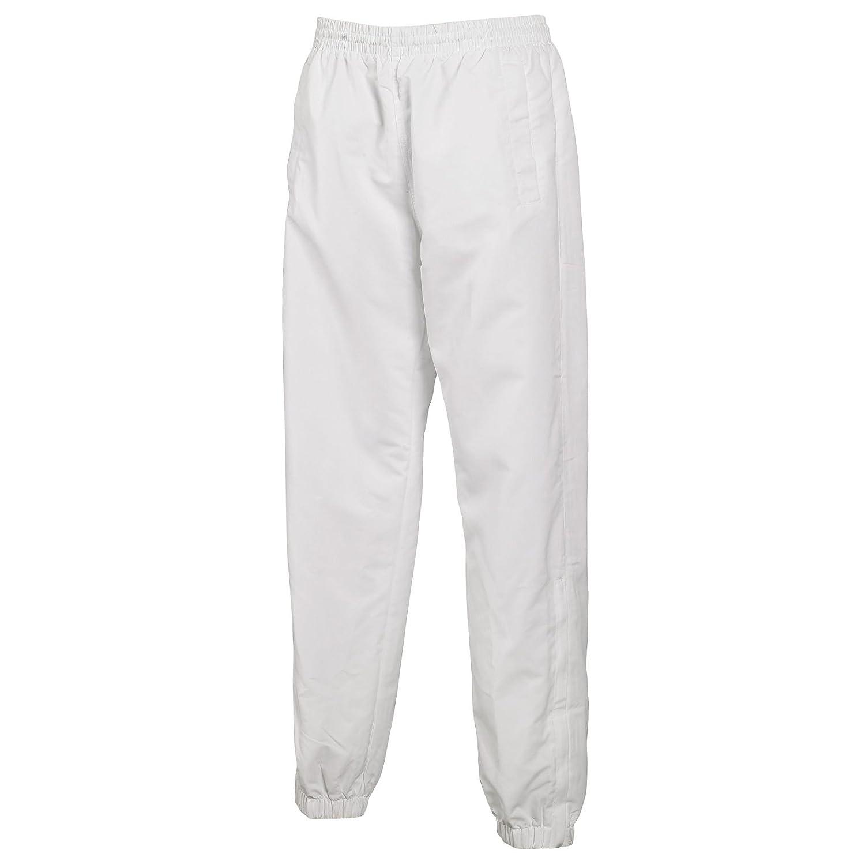 Tombo Teamsport Mens Sports Lined Tracksuit Bottoms//Jog Pants