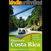 Discover Costa Rica Travel Guide