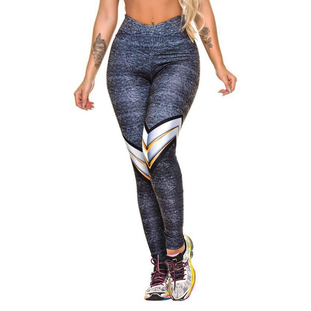 Mujer Lenfesh 3d Impresion Pantalones Yoga Mujeres Mallas Deportivas Mujer Pantalones Fitness Mujer Gym Yoga Pantalon Deporte Running Pilates Fitness Ropa Brandknewmag Com
