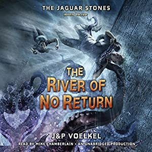 The River of No Return Audiobook