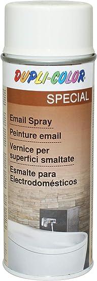 Dupli Color 467257 Email Spray Weiß 400 Ml Baumarkt