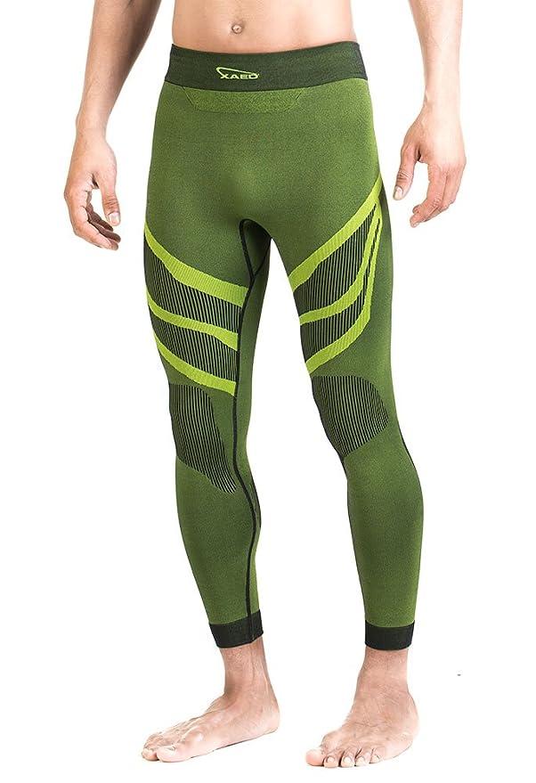 27 opinioni per Xaed Pantalone Funzione, Uomo, Intimo tecnico a compressione, Ideale per la