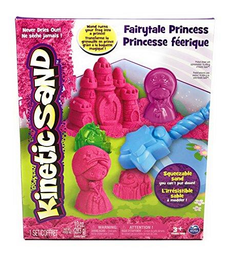 Kinetic Sand Fairytale Princess 20070317 product image