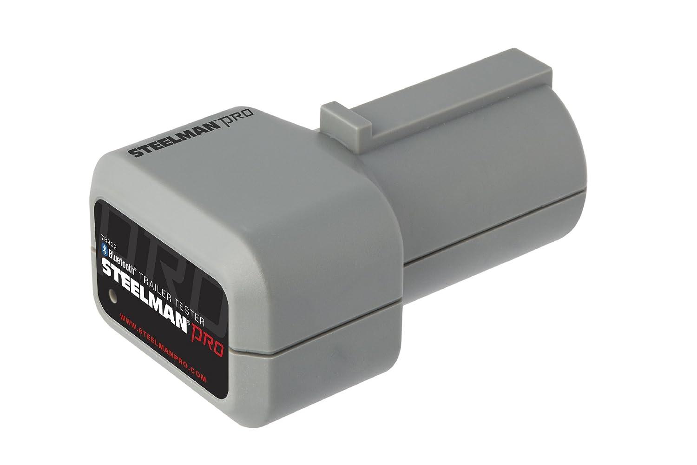 Steelman Pro 78922 Bluetooth Trailer Tester Automotive 8487curtwiringtconnectorstrailerwireconnectorjpg