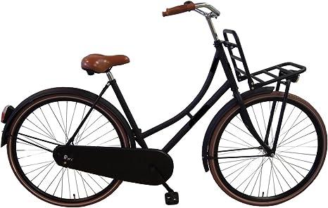 Bicicleta clásica Alctec para mujer Transporter 71,12 cm 53 cm ...