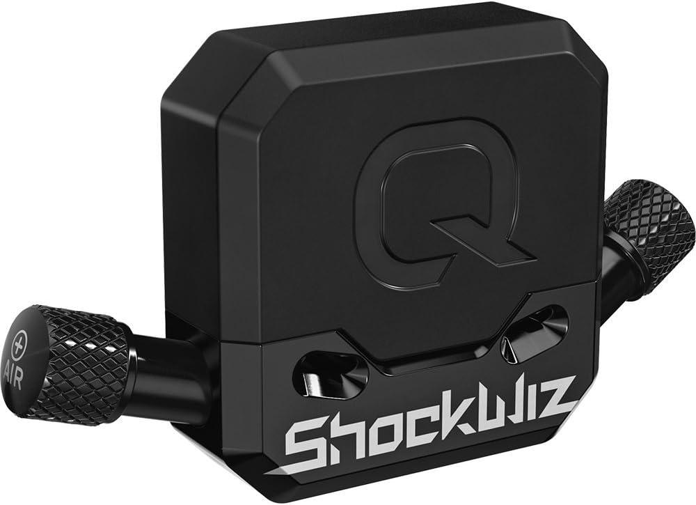 Quarq Regulador Suspensi/ón ShockWiz