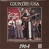 Country USA 1964