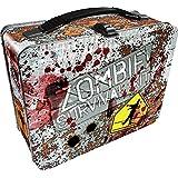 Aquarius Zombie Survival Large Gen 2 Tin Fun Box Novelty