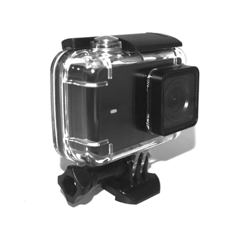 Deyard Y-05 Schutzwasserdichtes Geh/äuserahmen f/ür Xiaomi 4K//4K+//Yi Lite 35 in 1 Zubeh/ör-B/ündle f/ür Xiaomi 4K//4K+//Yi Lite Action-Kamera 2