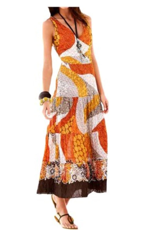 Kleid orange h&m – Teure Kleider 2018